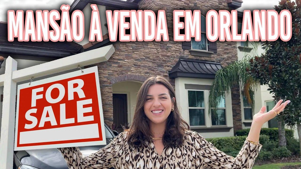 Download OLHEM ESSA MANSÃO QUE ESTÁ A VENDA EM ORLANDO!