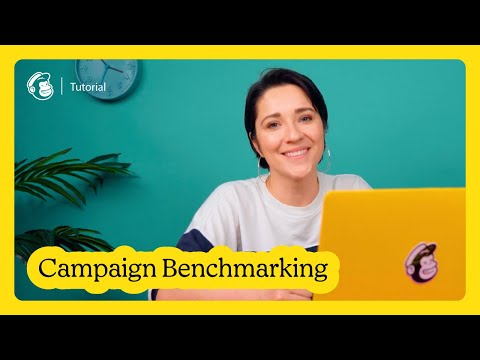 How to Use Mailchimp's Email Campaign Benchmarking (October 2020)