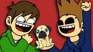 Eddsworld - Fan Service Thumbnail