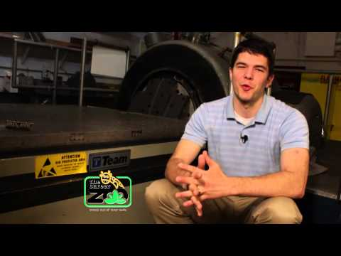 What Does an Aerospace Engineer Do? - Extended Interview