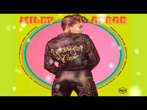 Miley Cyrus - Younger Now (Full Album) Mp3