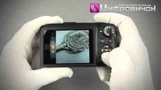 Видеообзор Canon PowerShot SX280 HS