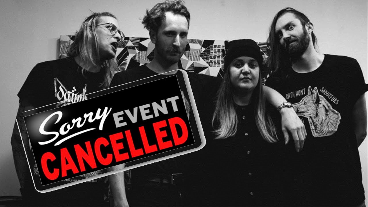 """Brasher"" Cancels Gig Due To Anti-Trans Venue Manager"