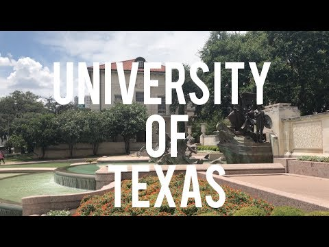 FRESHMAN ORIENTATION! | University of Texas at Austin