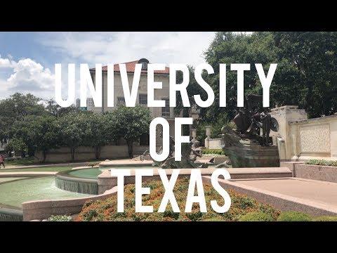 FRESHMAN ORIENTATION! | University of Texas at Austin