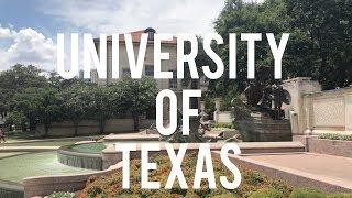 FRESHMAN ORIENTATION!   University of Texas at Austin