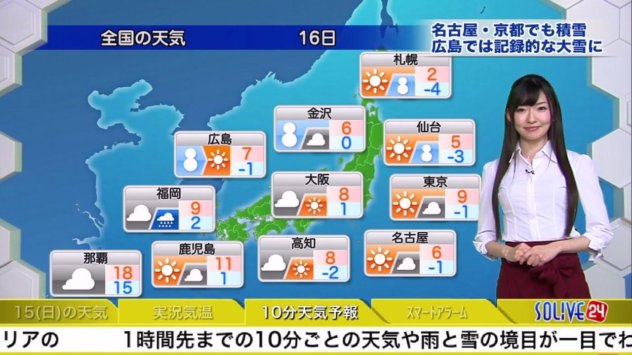 京都 あす の 天気 の