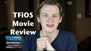 The Fault in Our Stars Movie Discussion & Review Thumbnail