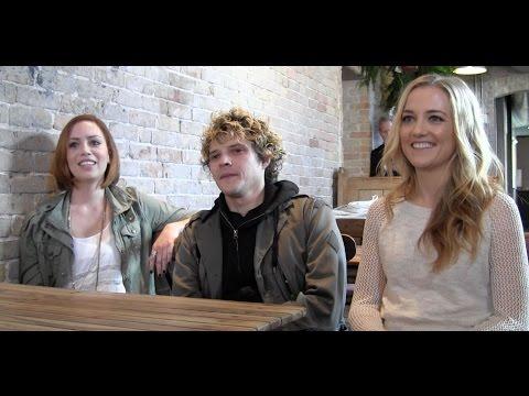 'Excess Flesh' Interview: Patrick...