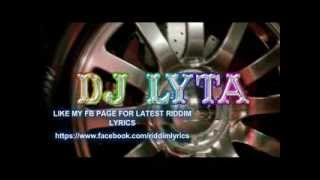 DJ LYTA   WINE N KOTCH mix