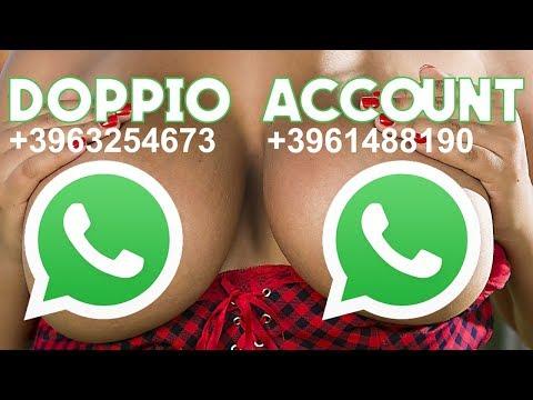 Clonare WhatsApp E Usare 2 Numeri Su Un Telefono