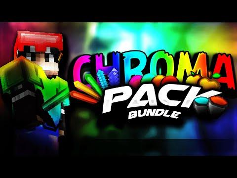 Animated CHROMA Pack