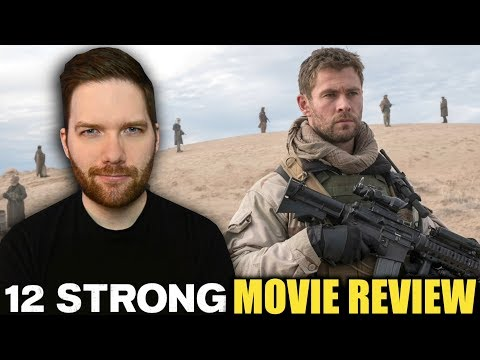 12 Strong – Movie Review
