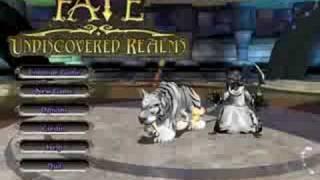 FATE Undiscovered Realms- Kaos Confrontation (Hardcore Mode)