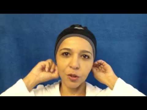 60f79a7d1 Touca de natação para cabelos longos  smartcap arena - YouTube