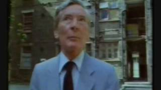 Kenneth Williams, Comic Roots (Part 1 of 3)