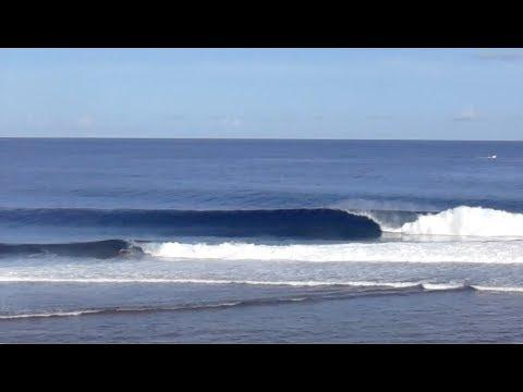 Guahan Napu Rick's Reef Classic XI