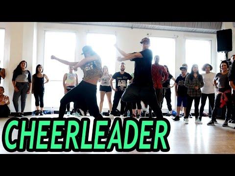 CHEERLEADER - OMI Dance Video | @MattSteffanina Choreography (Beg/Int)