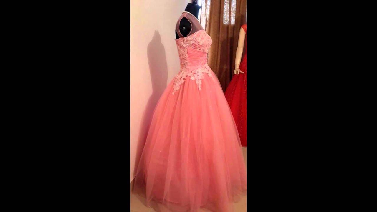 Wedding Gowns For Roka, Sagun Ceremony, Engagement - YouTube