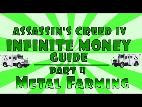 HOW to get Reales and farm METAL wood crew no upgrades required INFINITE MONEY GLITCH CHEAT Ac4