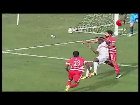 Match Complet Stade Tunisien 4-2 Club Africain 17-02-2016 ST vs CA