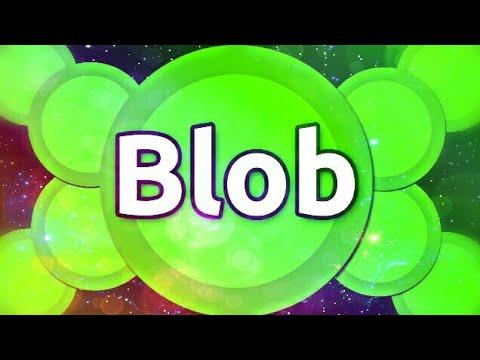 Blob.io - Trailer