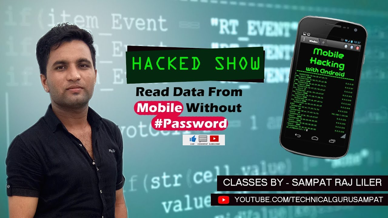 How to Hack Mobile Data Usign Chrome Browser   Hacking Tricks in Hindi