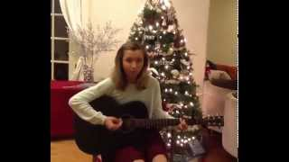 White Christmas (Cover by Ashlynn from KIDZ BOP)