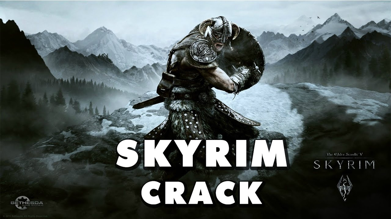 The Elder Scrolls V - Skyrim STEAM CD-KEY Generator (MEDIAFIRE .
