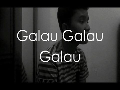 Citra Scholastika - Galau Galau Galau (cover by MDDH/daffadh)