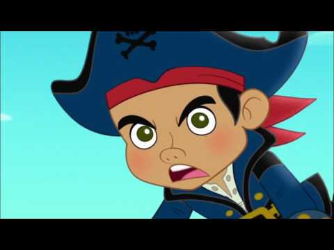 Captain Hook Neverland