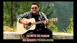 Arvindo Simatupang  - Rap   Lagu Batak Terbaru