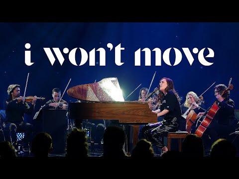 I Won't Move - Life.Church Worship