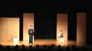 本動画は、2008年7月に公演された舞台 Japan and The Jpananese 「西郷...