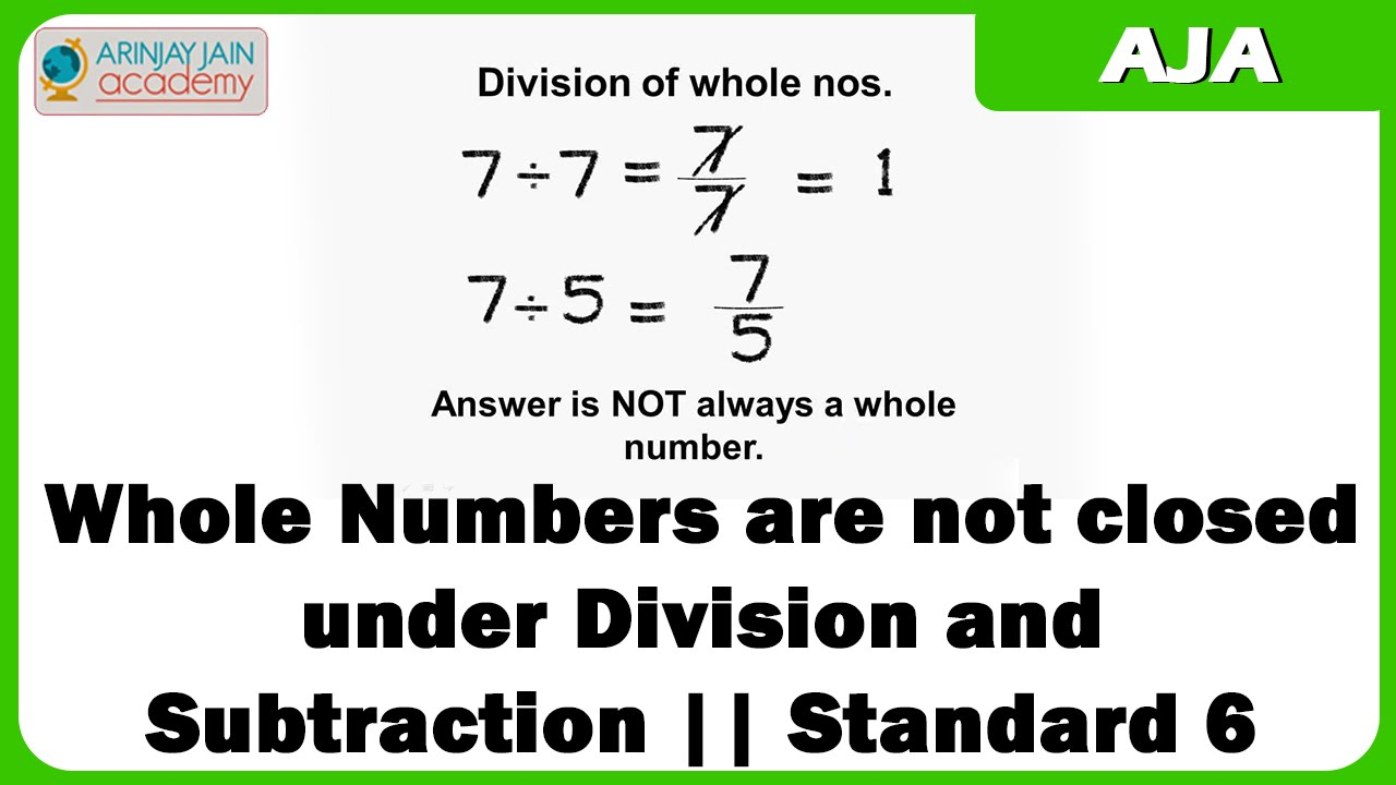 how to know which number is the divisor