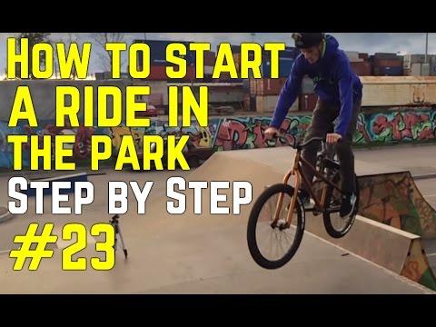 На чем удобно кататься на велосипеде