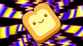 AN EPIC ADVENTURE - A Day in the Life of a Slice of Bread