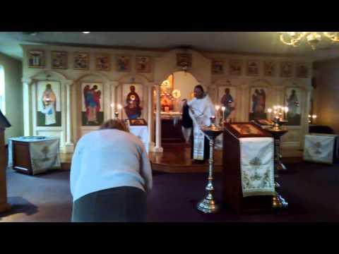 St. John of the Ladder Orthodox Church, Greenville, SC
