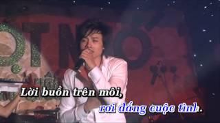 Chợt Nhớ - Dương Quốc Hưng (Karaoke)