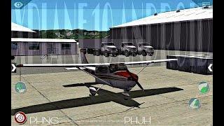X Plane 10 Android HD/Bienvenidos a Kapalua/Welcome to Kapalua!!!