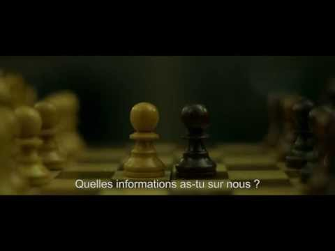 Hacker's Game (2015) - Trailer French subs