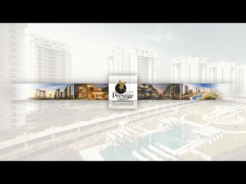 Prestige - The India Property Show : Bangalore Special - Episode 1