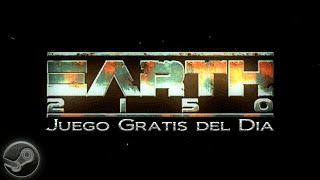Juego Gratis del Día | Earth 2150: The Moon Project | Colonicemos.