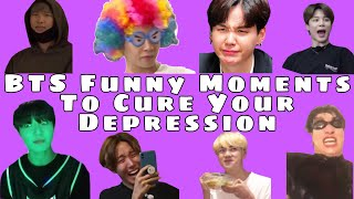 Download BTS Funny Moments 2020 To Cure Your Depression