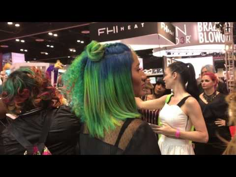 Hair Premiere show Orlando Florida beauty 2017