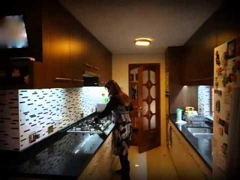Remodelacion de cocina youtube for Remodelacion de cocinas