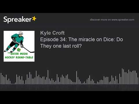 Episode 34: The miracle on Dice: Do They one last roll? (part 4 of 4)