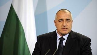 ПУТИН ШОКИРОВАЛ! Премьер Болгарии , напуган , умоляет вернуть ' Южный Поток '! новости 2014 mp4