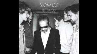 Slow Joe & The Ginger Accident - Cover Me Over (feat. Yael Naim)