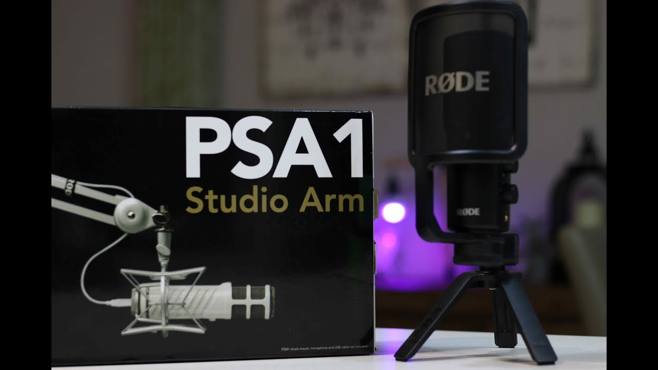 Buy rode nt-usb usb condenser microphone: microphones amazon. Com ✓ free delivery possible on eligible purchases.